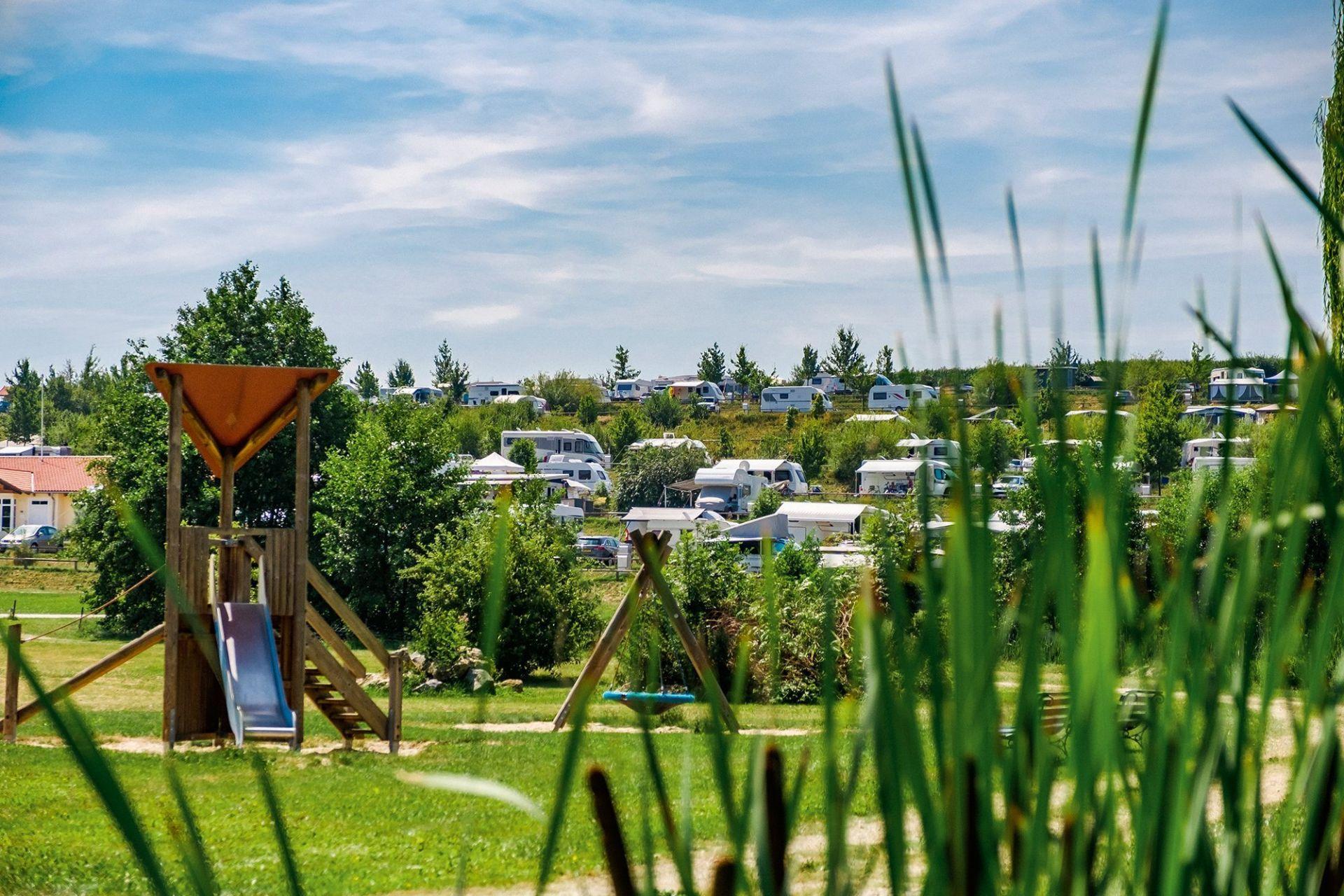 Panorama Camping